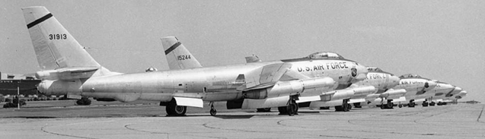 The B-47 Stratojet Association